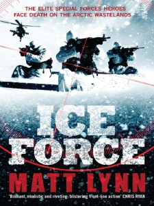 Ice Force Cover