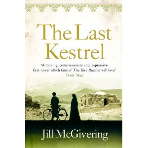 The Last Kestrel Cover