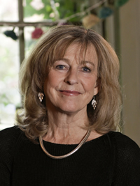 Picture of author Deborah Moggach