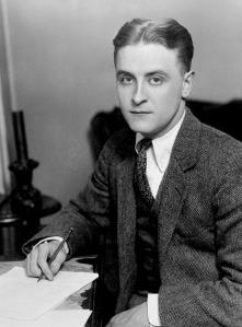 Picture of F. Scott Fitzgerald