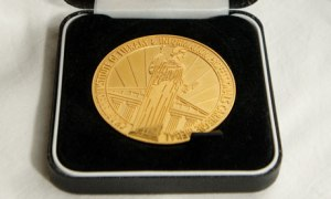 Carnegie Gold Medal